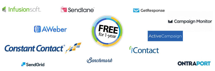 Top Autoresponder Free For One Year